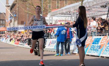 Vier Nederlands Kampioenen aan de start bij de 14e Venloop