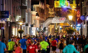 Inschrijving Alkmaar City Run by night 2020 is geopend