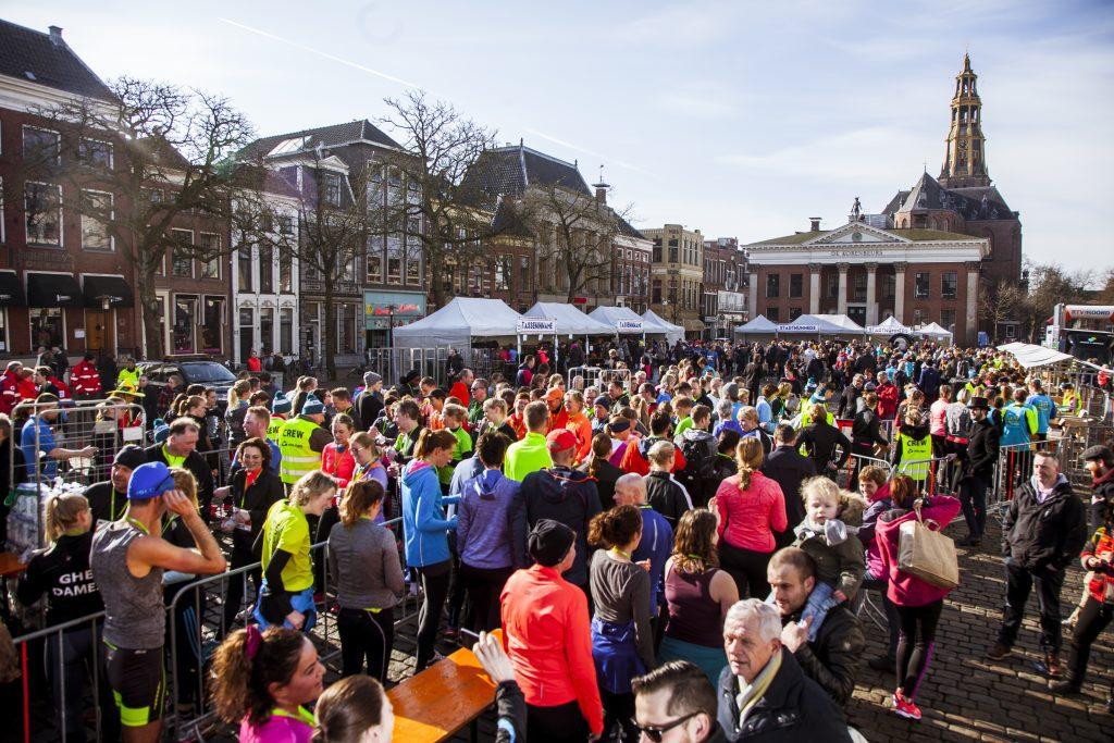 Urban Trail Groningen