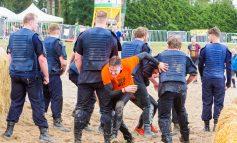 Natuurgebied De Maashorst maakt zich op voor massale gevangenisuitbraak tijdens de Breakout Run