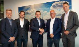 KLM verlengt sponsorcontract met Dam tot Damloop