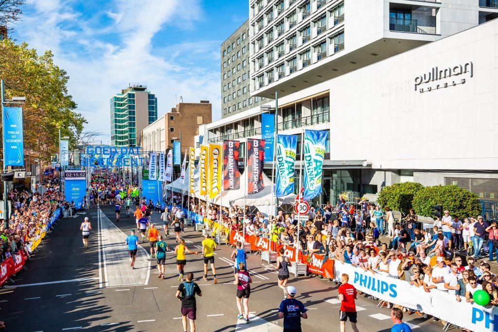 Marathon Eindhoven