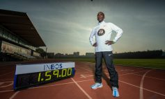 Eliud Kipchoge in voorbereiding voor INEOS 1:59 (video)