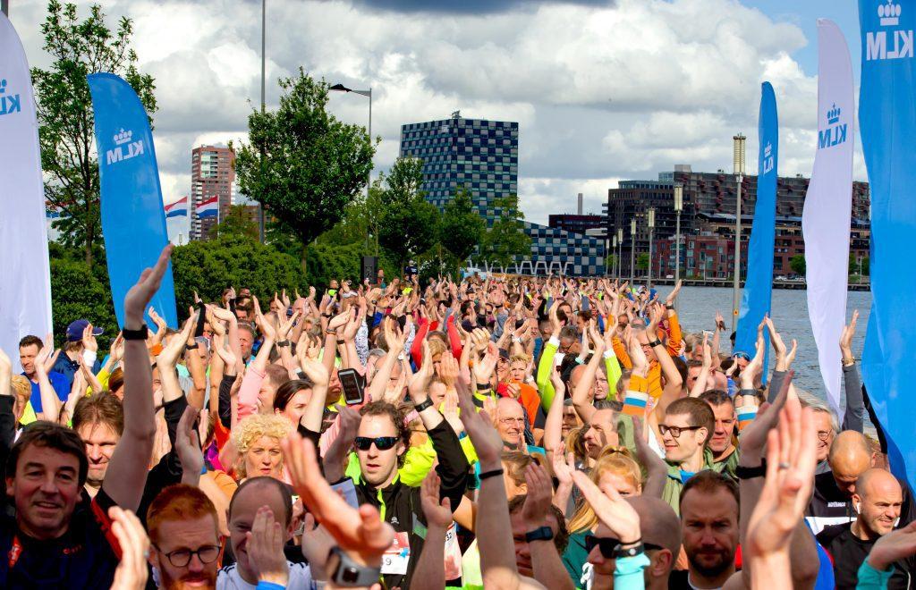 Urban Trail Rotterdam 2019