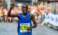 William Wanjiku en Arne Mulder verdedigen titel in Zwolle