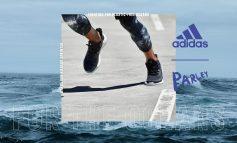Adidas en Parley willen dit jaar $1,5 miljoen investeren in de strijd tegen plastic in de oceanen