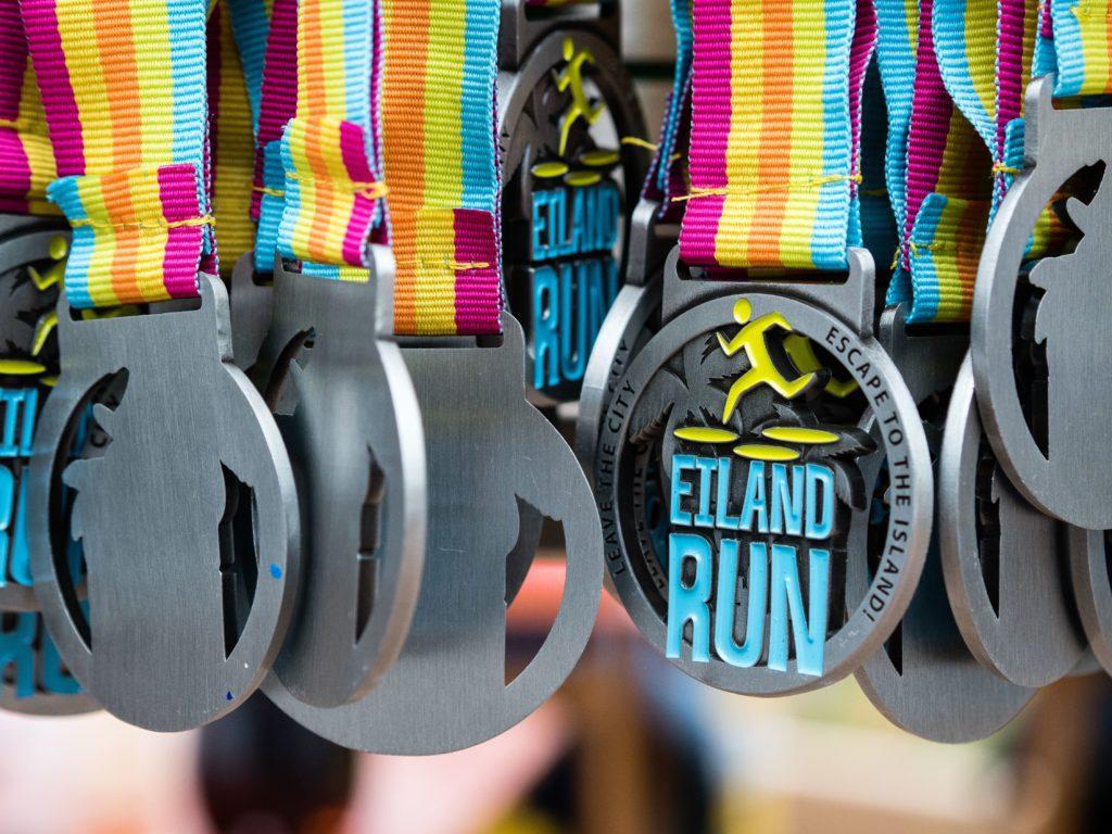 Eiland Run
