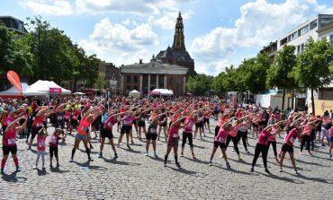 Hardloop de virtuele Ladiesrun Groningen en schenk je medaille aan jouw held!