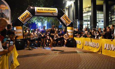 Jumbo ook in 2019 titelsponsor van de 10 km van de Marathon Eindhoven