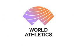 Atletiekbond IAAF krijgt nieuwe naam en logo