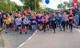 Jeugdfonds Sport nieuw goed doel van de Echo Mini Marathons tijdens de Amsterdam Marathon