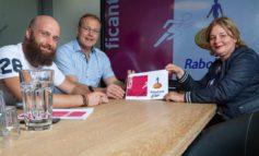 Rabobank Groninger Land en marketingbureau Ficant nieuwe partners RUN Winschoten