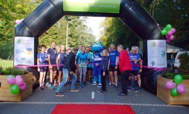 Deelnemers aan de 4 Mijl van Groningen kunnen zondag hun benen testen tijdens de 4 mijl Try-Out