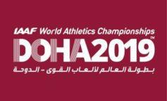Tijdschema WK atletiek 2019 in Doha