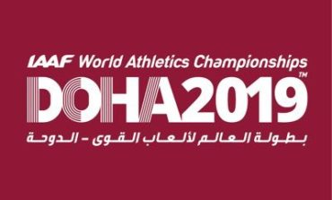 WK Atletiek Doha: programma hardloopnummers dag 3 met Dafne Schippers