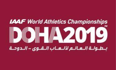 WK Atletiek Doha: programma hardloopnummers dag 9