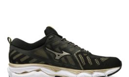 De officiële Amsterdam Marathon schoen is uit!