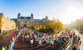 Tata Consultancy Services (TCS) verlengt titelsponsoring Amsterdam Marathon tot en met 2025