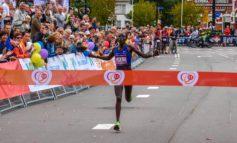 Nieuw parcoursrecord en beste wereldjaarprestatie Tilburg Ladiesrun 10 km