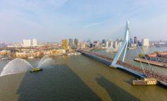 Loop de Marathon Rotterdam op 11 oktober vanuit huis tijdens NN Running Day