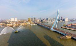 Burgemeester geeft groen licht voor organisatie 40ste Marathon Rotterdam
