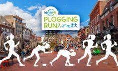 RENEWI Plogging Run nieuw onderdeel Marathon Eindhoven weekend