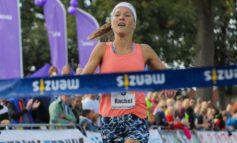 Rachel Klamer scherpt parcoursrecord singelloop Enschede aan