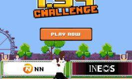 NN Group introduceert de 1:59 Challenge Game met Eliud Kipchoge