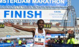Strijd om nationale titels bij Amsterdam Marathon