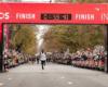 London Marathon - Kipchoge vs Bekele