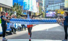 Laban Mutai wint Marathon Eindhoven in nieuw pr en er waren meer pr's vandaag