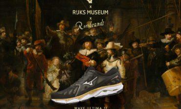 Loop de Amsterdam Marathon op De Nachtwacht