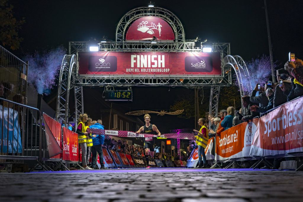 Sans-Online Night Run 2019