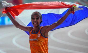 Oppermachtige Sifan Hassan wint na de 10.000 meter ook de 1500 meter