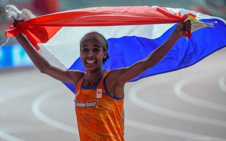 Sifan Hassan genomineerd voor IAAF beste atlete van het jaar