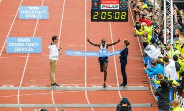 Samenvatting Amsterdam Marathon 2019 (video)