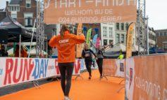 2de editie City Trail Nijmegen met uniek parcours was een groot succes