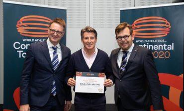 FBK Games krijgt vanaf 2020 Gold Status binnen de World Athletics Continental Tour