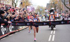 Letesenbet Gidey verpulvert wereldrecord bij 36e Zevenheuvelenloop