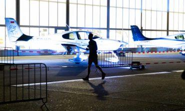 Final flight van Mobility Service Airport Night Run is uitverkocht