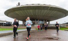 Alle 17 locaties bekend van Urban Trail Eindhoven