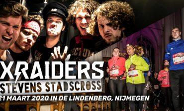 Stevens Stadscross dwars door concert X Raiders
