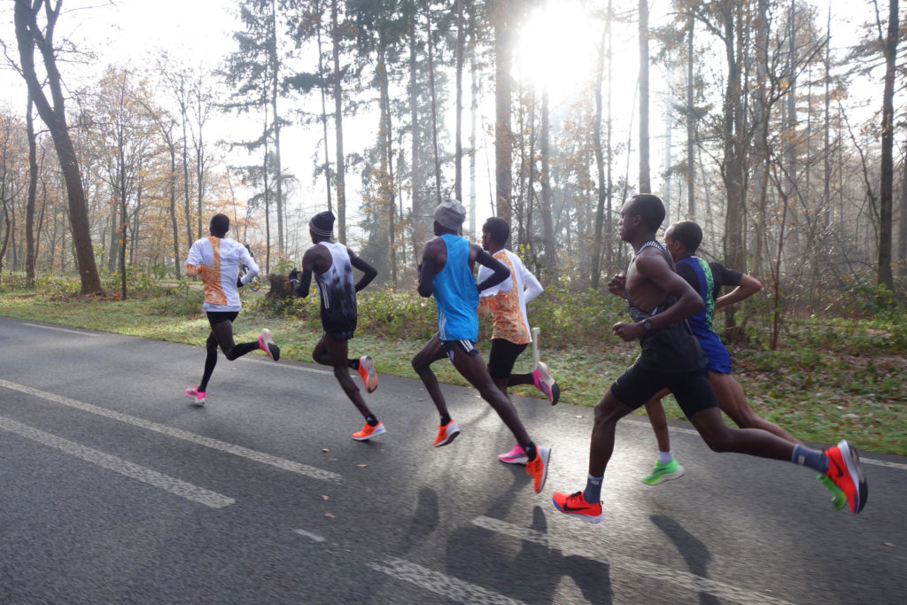 Koech in spoor van Boit Montferland Run 2019