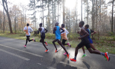 Samenvatting Montferland Run 2019