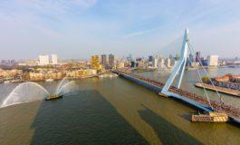 Marathon Rotterdam verplaatst naar 25 oktober