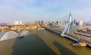 Marathon Rotterdam is uitgesteld door Coronavirus (ook Urban Trails afgelast)