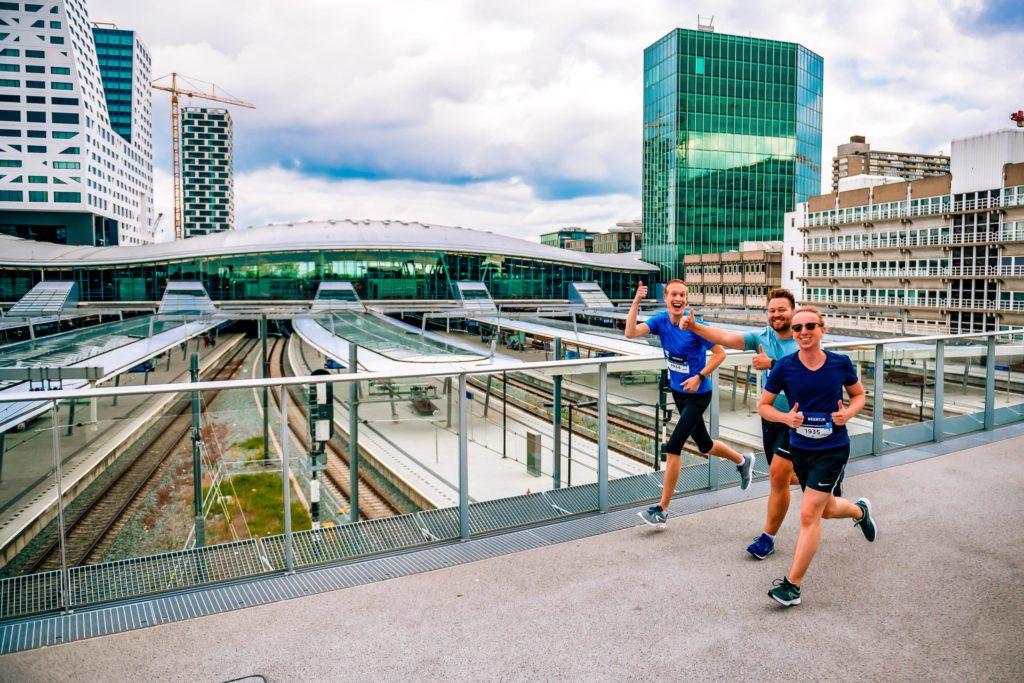 Urban Trail Utrecht 2020