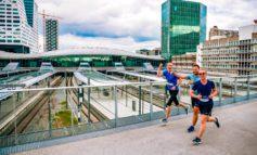 Inschrijving vierde editie Urban Trail Utrecht is geopend