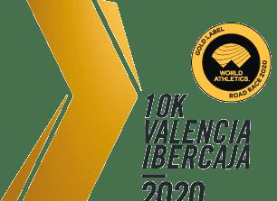 Rhonex Kipruto loopt nieuw wereldrecord op de 10 km in Valencia
