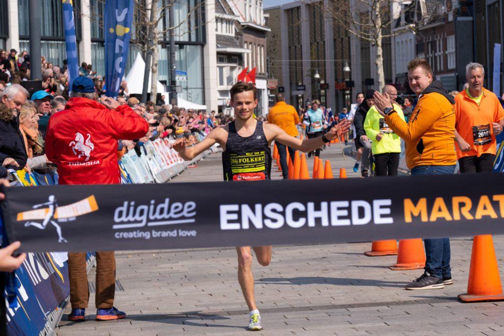 Enschede winnaar 2019 Geart Jorritsma